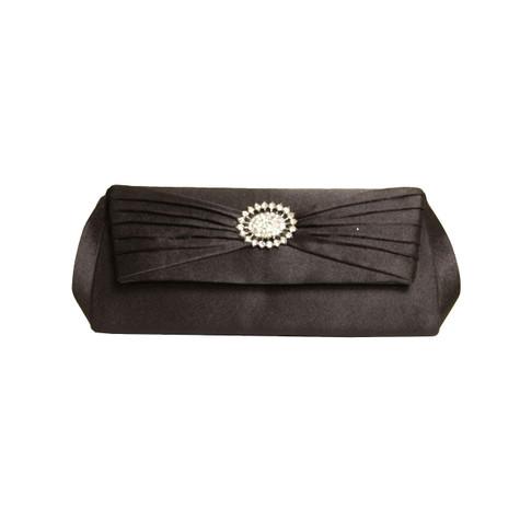 Lunar Envelope Style Clutch Bag