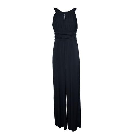 9cfc22b2150f Sangria Black Jumpsuit