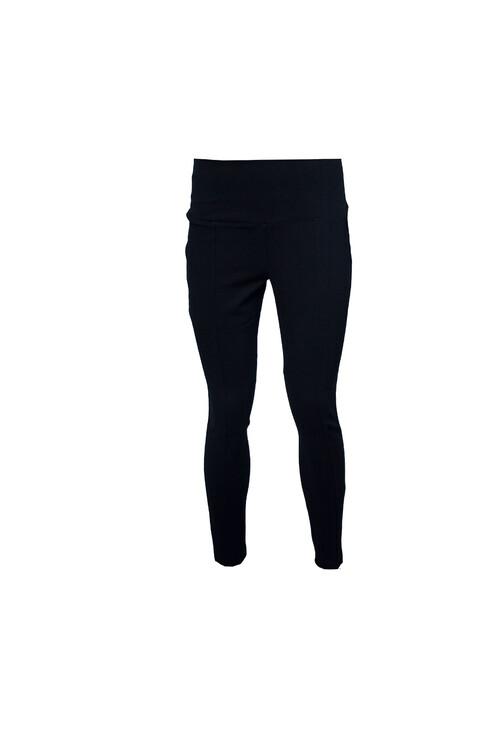 Lysse Leggings Lysse Legging Black Trousers Pamela Scott