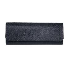Papaya Black Diamond Bag
