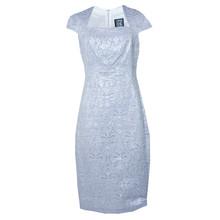 Jax Lilac Sweetheart Dress
