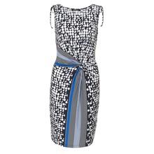 Betty Barclay Spot Pattern Dress