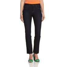 NYDJ Straight Denim Jeans