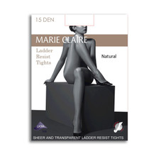 Marie Claire Ladder Resist Natural