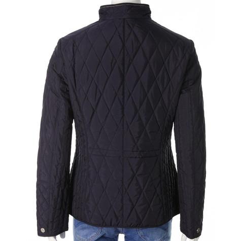 Gerry Weber Navy Puffa Jacket