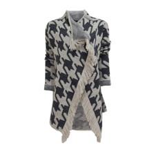 Twist Dior Design Grey Knit