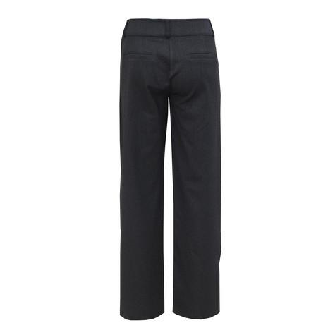 IOS Grey Wide Leg Trousers