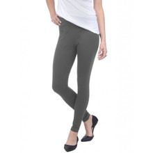 Lysse Leggings Basic Grey Leggings