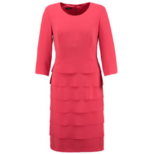 Gerry Weber Memphis Coral Layered Dress