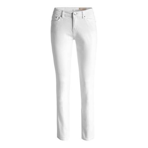 neue Version billig werden Genieße den kostenlosen Versand Stretch jeans in textured denim