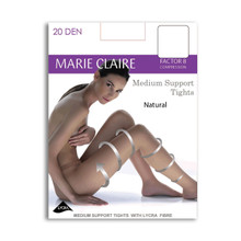 Marie Claire Medium Support Natural