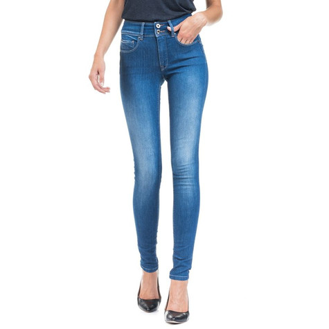 Salsa Jeans Skinny fit Push In Secret jeans