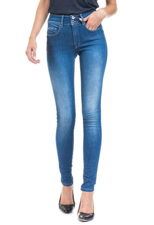Salsa Jeans Skinny fit Push In Secret jeans
