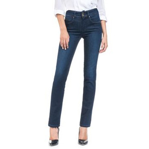 Salsa Jeans Slim leg dark wash Push In jeans