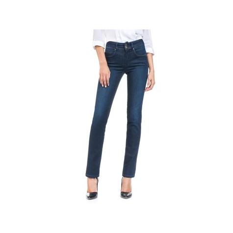 Salsa Jeans Slim leg dark wash Push In jeans