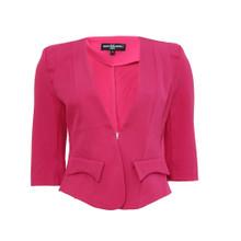 Independent C Pink Blazer Jacket