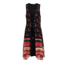 SophieB Multi-Colour Floral Dress