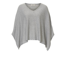 Betty Barclay V-Neck Poncho Knit