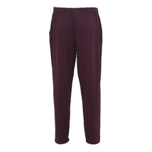 SophieB Merlot Wide Leg Trousers
