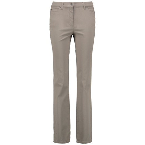Gerry Weber 5 POCKET PETITE ROMY TROUSERS
