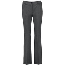 Gerry Weber ELEGANT TROUSERS WITH A WIDE LEG PAMELA
