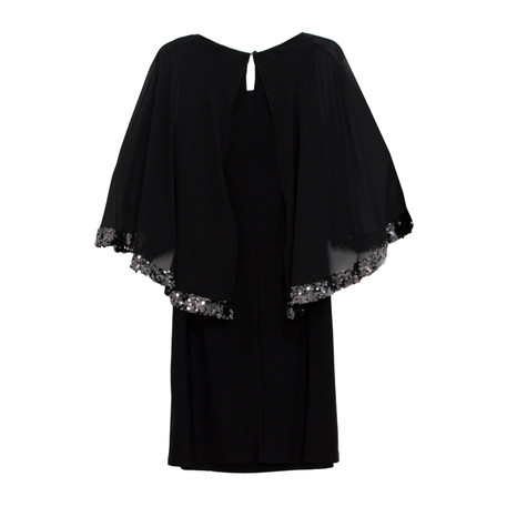 Scarlett Black Sequence Dress
