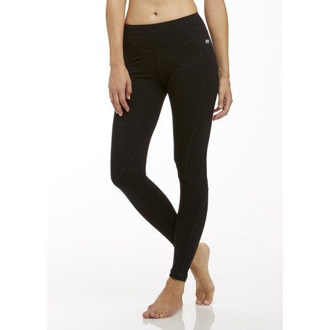 Marika Black Camille Ultimate Slimming Leggings