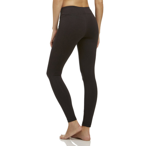 Marika Black Camille Tummy Control Leggings