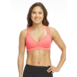 Marika Diva Pink Stacey Performance Sports Bra