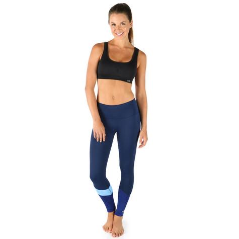 Marika MEDIEVAL BLUE Endure Long Legging