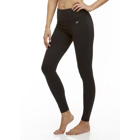 87d0ddbfd3 Marika Black Camille Tummy Control Leggings | Pamela Scott