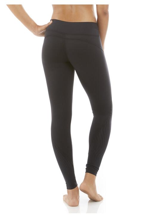 Marika Black Jordan Glare Long Legging