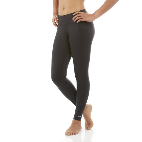 c3249e390d3 Marika Black Jordan Glare Long Legging | Pamela Scott