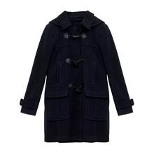 IOS Navy Duffle Winter Coat Was 169.99 NOW 40 EURO