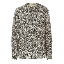 Betty Barclay  Trendy Animal Print Blouse