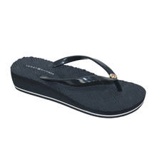 Tommy Hilfiger Midnight Flip Flop Sandals