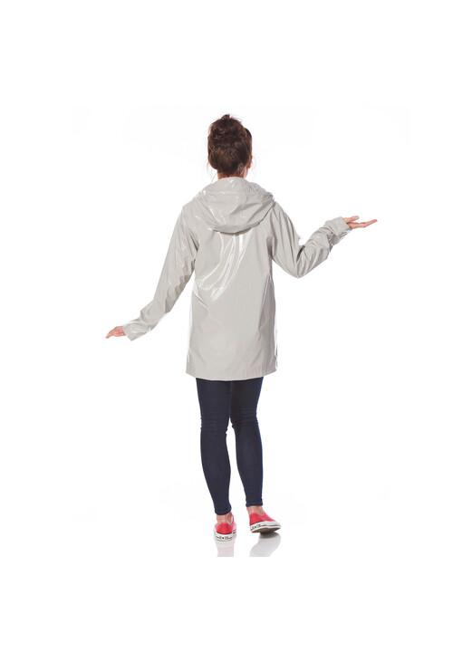 Pamela Scott Laquer Jacket Cara Day