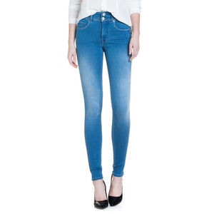 Salsa Jeans SKINNY LEG PUSH IN SECRET SOFT TOUCH JEANS