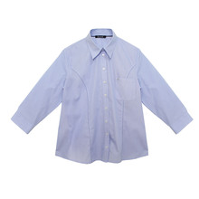 Twist Loose Over Size Shirt
