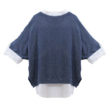 SophieB 2 in 1 Crinkle Top