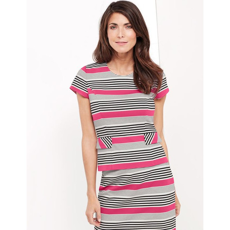 Gerry Weber BLOUSE WITH A STRIPE PATTERN