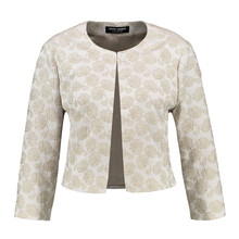 Gerry Weber Floral Smart Jacket
