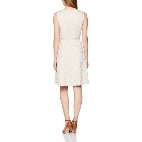 Gerry Weber Ecru Woman Sleeveless Dress