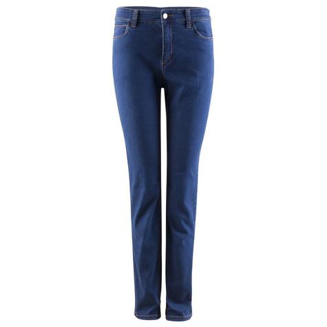 Wonder Jeans Mild Blue 5 Pocket Denim