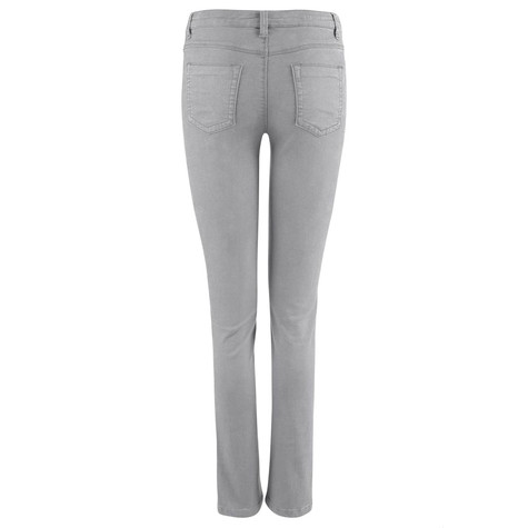 Wonder Jeans Light Silver 5 Pocket Denims