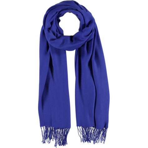 Passigatti Royal Blue Pashmina Scarf
