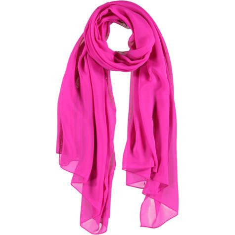Passigatti Pink Chiffon Scarf