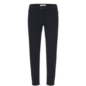 Betty Barclay Navy Plain Trousers