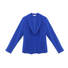 Zapara Royal Blue Dallas Jacket