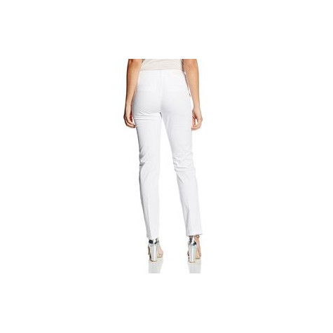 Gerry Weber Edition Ronja White Straight Leg Jeans - NOW €40